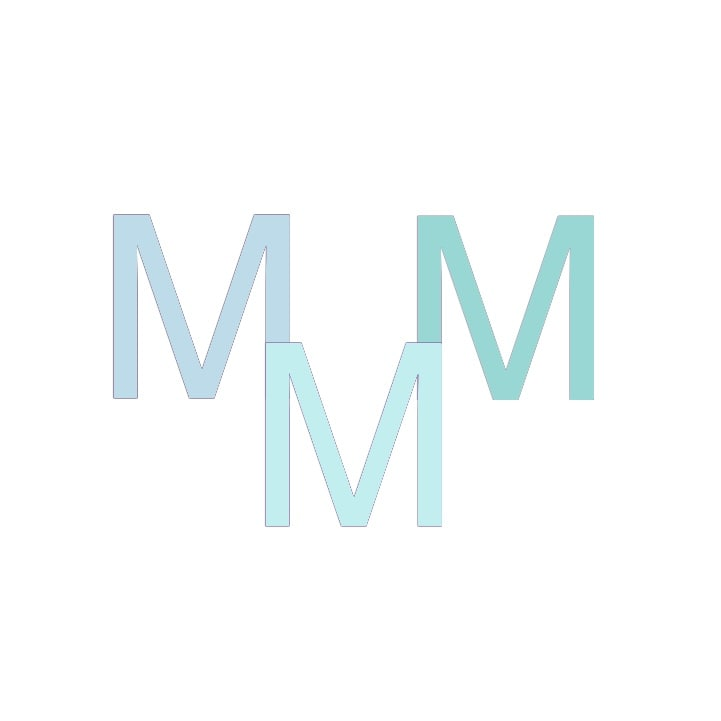 Kolme M kirjainta