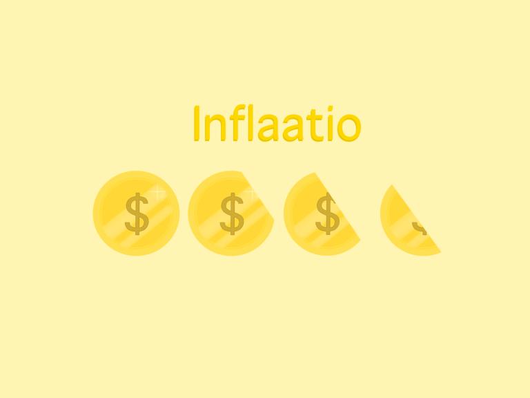 Inflaatio sijoittajan näkökulmasta – Mitä inflaatio on ja miksi sillä on merkitystä?