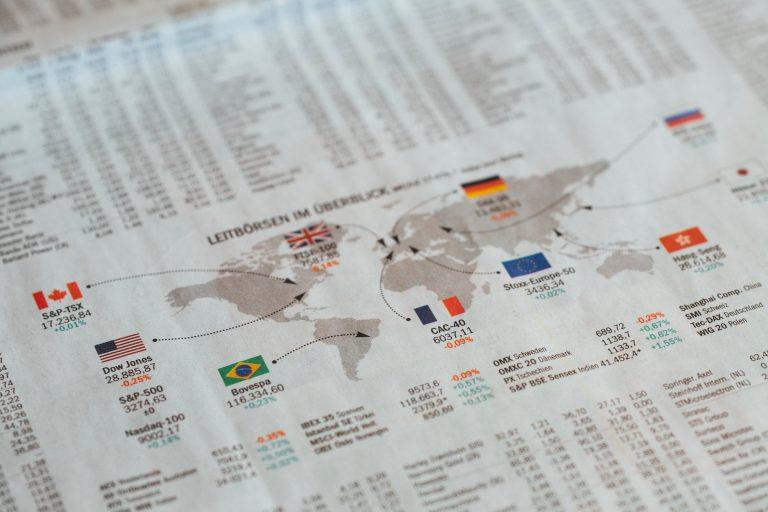 ETF:t tutuiksi – Mitä ETF-rahastot ovat?