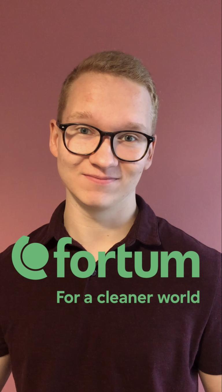 Fortum – Pohjoismaiden suurin energiayhtiö